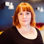 Ida Withell, rektor Mo Gård gymnasiesärskola